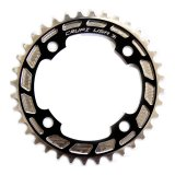CRUPI BMX RACING CHAINRING(PCD104) 4-BOLT