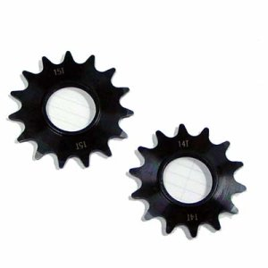 画像1: ANSWER 	ALUMILITE WHEEL SET用 COG