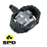 SHIMANO PD-424 SPD PEDAL