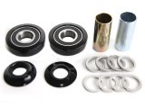 PROFILE AMERICAN BOTTOM BRACKET KIT BLACK
