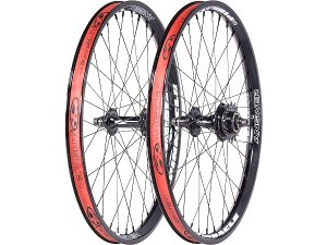 画像1: ANSWER Pinnacle Pro Wheel set