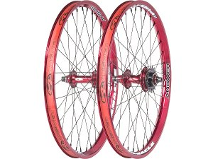 画像2: ANSWER Pinnacle Pro Wheel set
