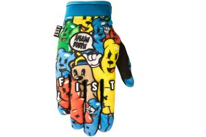 画像2: FISTFIST GUMMY WORLD BEAR GLOVE