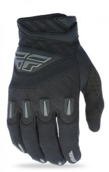 FLY-16 Youth Gloves black