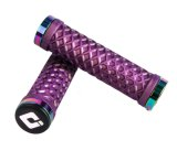 VANS LOCK-ON LTD IRIDESCENT PURPLE/ OIL SLICK Lock-On Clamp