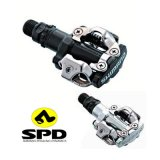 SHIMANO PD-520 SPD PEDAL
