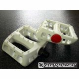 ODYSSEY TWISTED PEDAL PC(WHITE)